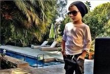 Little Men's Fashion