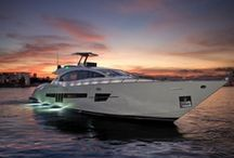 Yachts / A great way to retire.