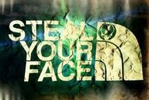 """Steal Your Face / """"If you get confused just listen to the music play"""" / by JѦson ◯ ℍ爪"""