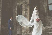Wedded Bliss / Wedding inspiration and ideas for an elegant celebration.