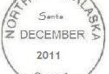 Christmas time / Santa's letters... its Christmas time!