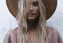 fashion,hair and nails