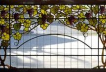 Stained glass / Stained glass Art