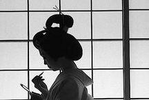 Kimono / Japanese kimono, obi and more.  The kimono is a Japanese traditional garment worn by men, women and children.