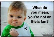Elvis Presley / King of Rock & Roll