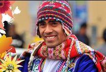 Peru / The forgotten empire of the Incas