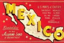 Mexico / The land of the Maya