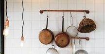 kitchen / tableware