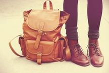 bags / gloves / wallets