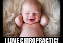 Chiropractic / Chiropractic illustrations and news.