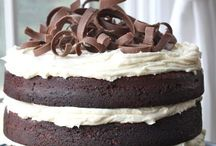 Confessions of a Bake-a-holic / Cakes and bakes
