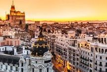 MADRID | travel / A group board for sharing everything Madrid! Madrid is such a wonderful city with so much to offer! If you are a Madrid blogger and would like to contribute follow me and then send me an E-mail at lauren@laurenonlocation.com  Happy Madrid-pinning :)