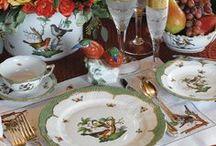 Herend Fine Porcelain
