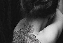 my love of henna
