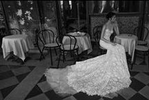 Inbal Dror / Discover Inbal Dror's unique Bridal Gowns & Evening Dresses.  The vast selection of wedding dresses is special and the best designs ensure that brides of all standards will find something that suits them, including Made-To-Measurement designs.