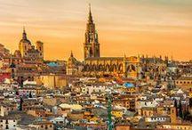 SPAIN | travel