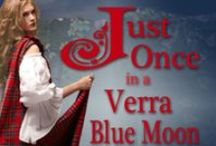 Just Once in a Verra Blue Moon / Just Once in a Verra Blue Moon (Highland Gardens - Book 2) http://www.amazon.com/dp/B00EP5EWP0