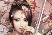 Азия арт