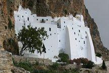 Greece / The Cyclades islands