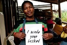 Fashion Revolution / Meet the women that make the amazing products at Gone Rural.