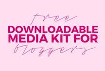 / Media Kit inspiration / A Media Kit That Sells FREE email course / / Media Kit inspiration / A Media Kit That Sells FREE email course. Sign up for the FREE email course teaching you how to make more sales, gain more traffic and more press features all by creating the right media kit! http://www.nonimay.com/mediakit/  Looking for a good blog design template? This media kit template is perfect for bloggers! Media Kit templates for bloggers, online creatives and entrepreneurs.
