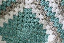 háčkem / heklovat :)  crochet, häkeln, ganchillo...
