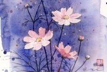 kvítí... flowers