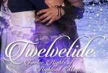 Twelvetide / Twelvetide: Twelve Nights of Highland Magic