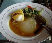 Melanesia food