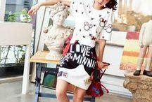 Zhang Yuxi ❤
