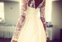 Wedding ideas / I just want to make my day perfect for us both.