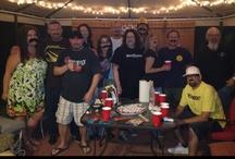 CCtoMB's real friends / Goofy Board!!