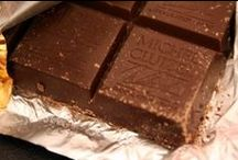 Chocolate! / You can't go wrong when creating works of art with these fine chocolate makers.