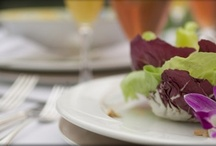 Dining at Greenbrier Golf & Country Club / Whether you are hosting a prestigious formal dinner party or need a healthy, filling lunch after playing eighteen holes, Greenbrier Golf and Country Club takes great pride in the versatility of our dining operation and culinary staff.