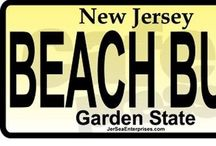 Jersey shore / by Norma Lenahan