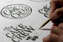 Illustration & Typographic Design