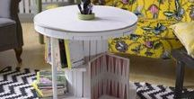 Furniture / Make your own furniture