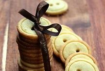 Gift of Food / Edible gift ideas for all occasions