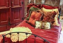 Decor / mix and match furniture, furnishings, interiors, decorating  / by Lisa Daniel