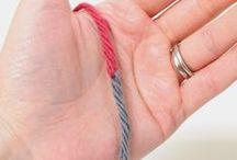 knit tricks