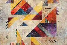 quilts -art / I think so
