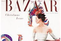 All about Harper's Bazaar
