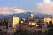 España foto a foto / Fotos de ciudades y monumentos de España