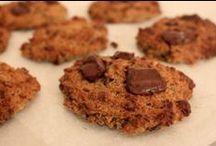 Recettes à cuisiner / Des recettes paléo (régime paléolithique) à essayer !