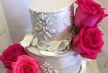 Wedding Cakes / Dessert ideas, wedding cakes, wedding cupcakes