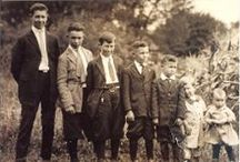 Daigneault / The History of the Daigneault Family