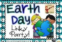 CG Earth Day Ideas / Videos, books, and other ideas related to Earth Day