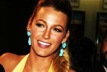 My one and only idol - Blake Lively
