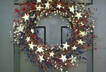 Fourth of July Celebration! / by Kris Blommer Kleinwolterink