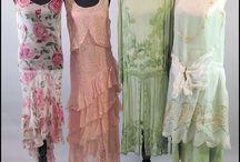 Fashion:1920s